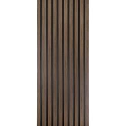 ''P61 Touch Oak'' Ąžuolas 90mm aukštis medinės faneruotos grindjuostės